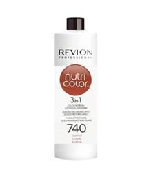 Revlon Professional NСС - Краска для волос 740 Медный, 750 мл