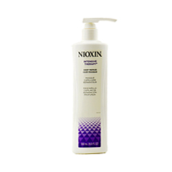 Nioxin Intensive Therapy Deep Repair Hair Masque - Маска для глубокого восстановления волос, 500 мл