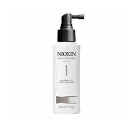Nioxin Scalp Treatment System 1 - Питательная маска (Система 1), 100 мл