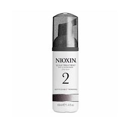 Nioxin Scalp Treatment System 2 - Питательная маска (Система 2), 100 мл