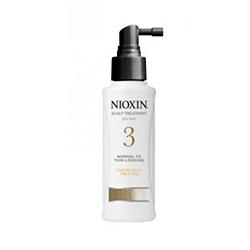 Nioxin Scalp Treatment System 3 - Питательная маска (Система 3), 100 мл