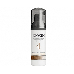 Nioxin Scalp Treatment System 4 - Питательная маска (Система 4), 100 мл