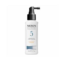 Nioxin Scalp Treatment System 5 - Питательная маска (Система 5), 100 мл