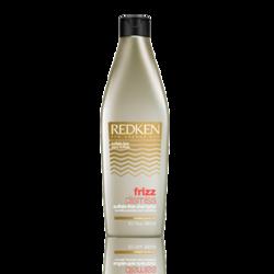 Redken Frizz Dismiss Sulfate-free - Шампунь для придания гладкости, 300 мл