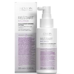 Revlon Professional ReStart Scalp Moisturizing lotion - Лосьон увлажняющий кожу головы, 100 мл