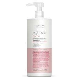 Revlon Professional ReStart Color Protective Gentle Cleanser - Шампунь для нежного очищения окрашенных волос, 250 мл