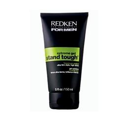 Redken Stand Tough Gel - Гель для укладки волос экстремальной фиксации, 150 мл