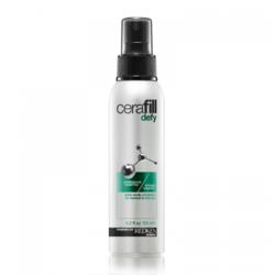 Redken Cerafill Daily Scalp Treatment - Ежедневный несмываемый уход для кожи головы и нормально истонченных волос, 125 мл