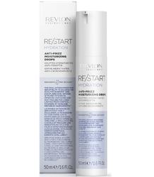 Revlon Professional Restart Hydration Anti-Frizz Moisturizing drops - Увлажняющие капли для смягчения волос, 50 мл