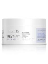 Revlon Professional ReStart Hydration Moisture Rich Mask - Интенсивно увлажняющая маска, 250 мл