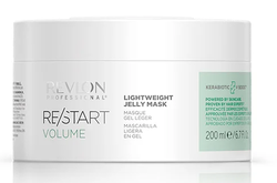 Revlon Professional ReStart Volume Lightweight Jelly mask - Неутяжеляющая маска-желе, 200 мл