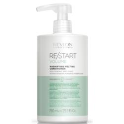 Revlon Professional ReStart Volume Magnifying Melting conditioner - Кондиционер придающий волосам объем, 750 мл