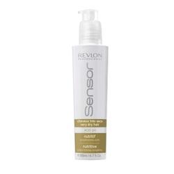 Revlon Professional Sensor Nutritive Shampoo - Шампунь-кондиционер питательный для очень сухих волос 200 мл