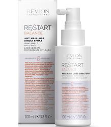 Revlon Professional ReStart Balance Anti Hair Loss Direct Spray - Спрей против выпадения волос, 100 мл