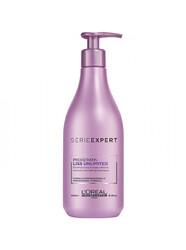 L'Oreal Professionnel Liss Unlimited Prokeratin Shampoo - Разглаживающий шампунь, 500 мл