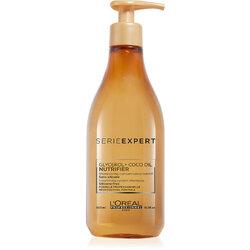L'Oreal Professionnel Nutrifier Glycerol + Coco Oil Shampooing - Шампунь для питания сухих волос, 500 мл