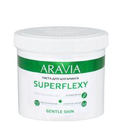 ARAVIA Professional - Паста для шугаринга SUPERFLEXY Gentle Skin, 750 г