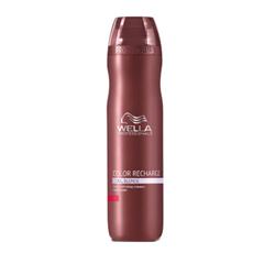 Wella Color Recharge - Шампунь для освежения цвета светлых оттенков, 250 мл