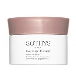 Sothys Professional Prospa Sugar-Salt Scrub - Скраб с сахаром и морской солью, 700 г