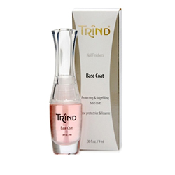 Trind Caring Base Coat - Базовое покрытие, 9 мл