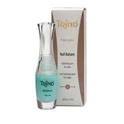 Trind Nail Balsam - Бальзам для ногтей, 9 мл