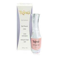Trind Nail Repair Beige (Color 6) - Укрепитель для ногтей (бежевый), 9 мл