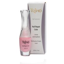 Trind Nail Repair Pink (Color 7) - Укрепитель для ногтей (розовый), 9 мл