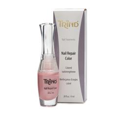 Trind Nail Repair Pink Pearl - Укрепитель для ногтей (розовый перламутр), 9 мл