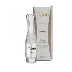 Trind Quiсk Dry - Быстрая сушка лака, 9 мл