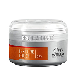 Wella Dry Texture Touch - Глина-трансформер, 75мл