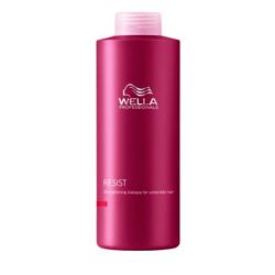 Wella Age Line - Укрепляющий шампунь для ослабленных волос, 1000 мл