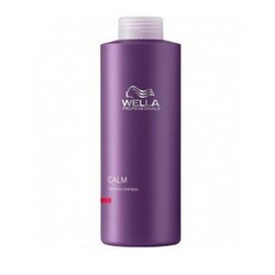 Wella Balance Line - Шампунь для чувствительной кожи головы, 1000 мл