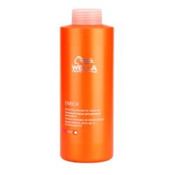 Wella Enrich Line - Питательный бальзам для увлажнения жестких волос, 1000 мл
