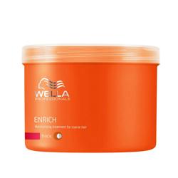 Wella Enrich Line - Питательная крем-маска для жестких волос, 500 мл