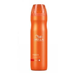 Wella Enrich Line - Питательный шампунь для увлажнения жестких волос, 250 мл