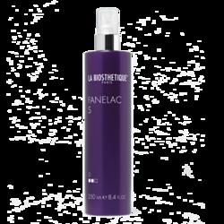 La Biosthetique Fanelac S – Неаэрозольный лак для волос сильной фиксации, 250 мл