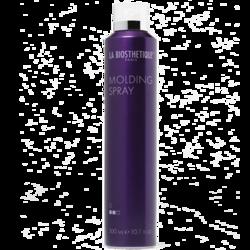 La Biosthetique Molding Spray – Моделирующий лак Molding Spray для волос, сильной фиксации, 300 мл