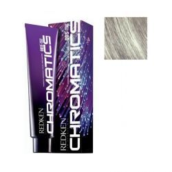 Redken Chromatics - Краска для волос без аммиака Хроматикс 10.12/10Av пепельный/фиолетовый, 60 мл