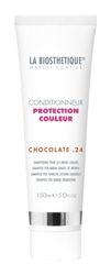 Conditionneur Protection Couleur Chocolate.24- Кондиционер для окрашенных волос (тёплые коричневые оттенки) 150 мл