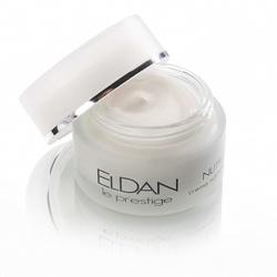 Eldan Nourishing Repairing Сream - Питательный крем с рисовыми протеинами, 50 мл