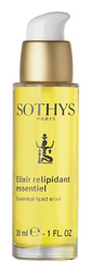 Sothys Nutritive Line Essential Lipid Elixir - Эссенциальный эликсир для мгновенного восстановления барьерных функций кожи, 30 мл