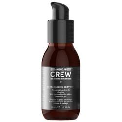 American Crew Ultra Gliding Shave Oil - Масло для бритья, 50 мл