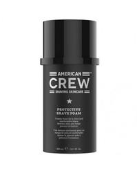 American Crew Protective Shave Foam - Защитная пена для бритья, 300 мл