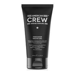American Crew Precision Shave Gel - Гель для бритья, 150 мл