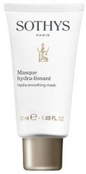 Sothys Balancing Care Hydra Smoothing Mask - Ультраувлажняющая разглаживающая маска, 15 мл