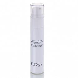 Eldan Anti age hydrating cream for man 24h - Антивозрастной крем 24 часа для мужчин, 50 мл