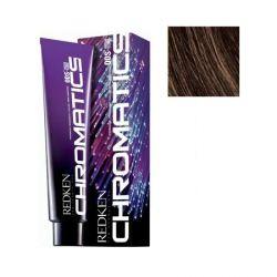 Redken Chromatics - Краска для волос без аммиака Хроматикс 5.03/5NW натуральный/теплый, 60 мл