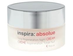 Inspira 5300 Absolue Total Regeneration Night Cream Regular - Легкий ночной регенирирующий лифтинг-крем, 50 мл