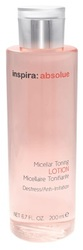 Inspira 5100P Absolue Micellar Toning Lotion - Мицелярный тоник, 300 мл