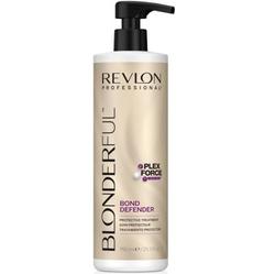 Revlon Professional BLONDERFUL BOND DEFENDER - Средство для защиты волос после обесцвечивания,750 мл